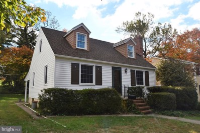 409 Brook Road, Towson, MD 21286 - #: 1000465868