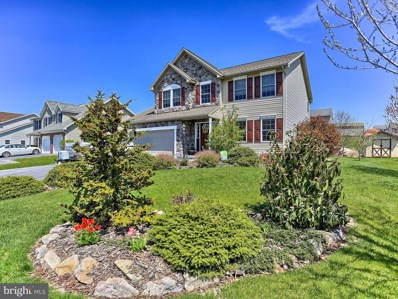 62 Independence Drive, Shippensburg, PA 17257 - MLS#: 1000465890