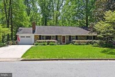 6557 Dearborn Drive, Falls Church, VA 22044 - MLS#: 1000466024