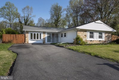 12415 Madeley Lane, Bowie, MD 20715 - MLS#: 1000466028