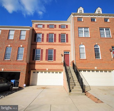 12823 Fox Fern Lane, Clarksburg, MD 20871 - MLS#: 1000466066