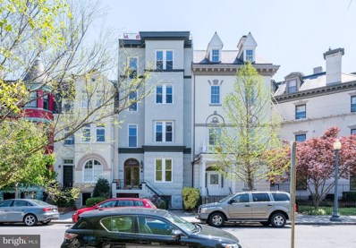 1706 S Street NW UNIT 3, Washington, DC 20009 - MLS#: 1000466086