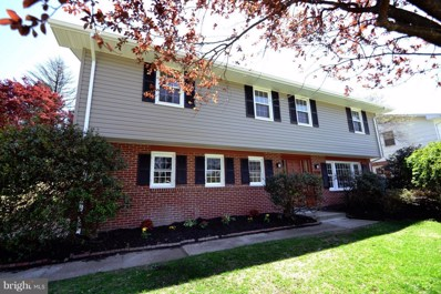 229 Fallsbrook Road, Lutherville Timonium, MD 21093 - MLS#: 1000466156