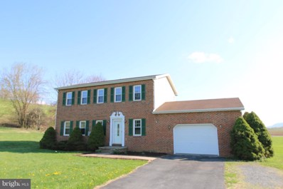 132 Duchess Way, Martinsburg, WV 25403 - MLS#: 1000466182