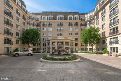 5 Park Place UNIT 601, Annapolis, MD 21401 - MLS#: 1000466210