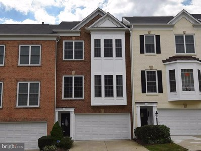 2173 Oberlin Drive UNIT 156A, Woodbridge, VA 22191 - MLS#: 1000466218