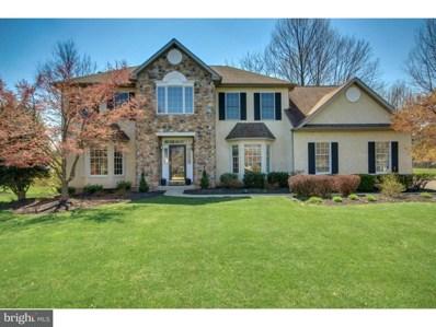 660 Carpenters Way, Horsham, PA 19044 - MLS#: 1000466264