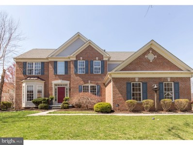 205 Bayberry Drive, Chester Springs, PA 19425 - MLS#: 1000466276