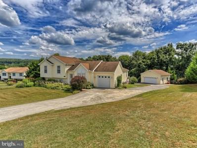 6112 Gardner Road, Spring Grove, PA 17362 - #: 1000466280