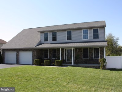 224 Chester Road, Enola, PA 17025 - MLS#: 1000466304