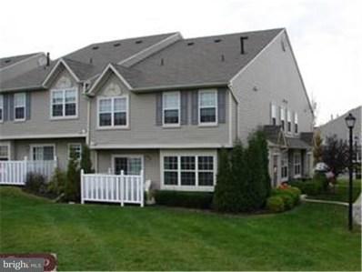 2208 Gramercy Way, Mount Laurel, NJ 08054 - MLS#: 1000466532
