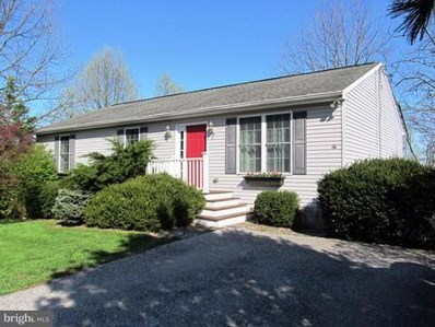 1 Diane Trail, Fairfield, PA 17320 - MLS#: 1000466534