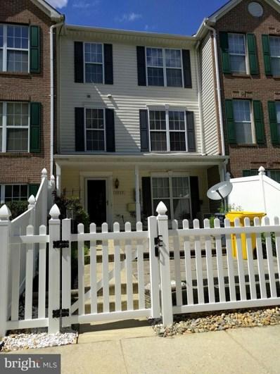 1817 Hillwood Court UNIT 93, Severn, MD 21144 - MLS#: 1000466540