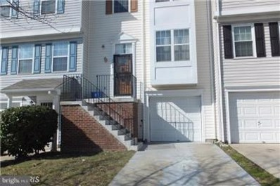 1648 Deep Gorge Court, Oxon Hill, MD 20745 - MLS#: 1000466558