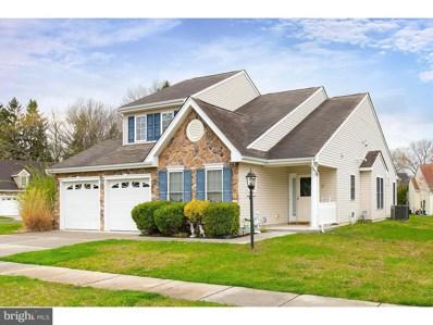 17 Heather Drive, Woodstown, NJ 08098 - MLS#: 1000466584