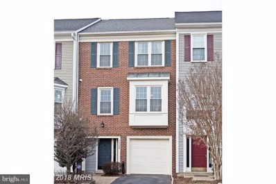 43569 Blacksmith Square, Ashburn, VA 20147 - MLS#: 1000466598