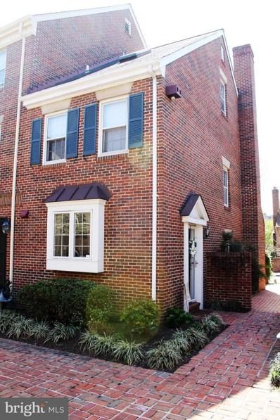 1112 W. Abingdon Drive, Alexandria, VA 22314 - MLS#: 1000466612