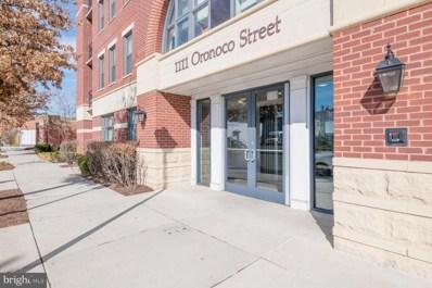 1111 Oronoco Street UNIT 227, Alexandria, VA 22314 - MLS#: 1000466660