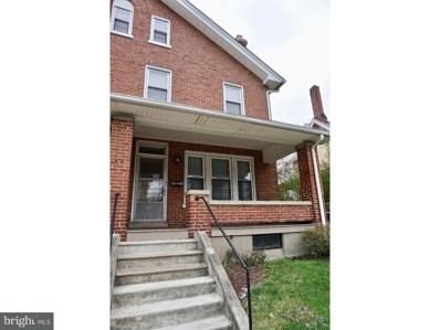 113 S Main Street, Coopersburg, PA 18036 - MLS#: 1000466746