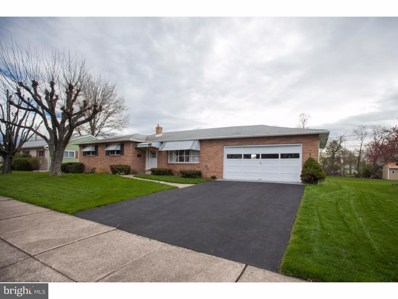 1004 Brookfield Circle, Quakertown, PA 18951 - MLS#: 1000466830