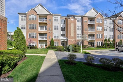 2608 Hoods Mill Court UNIT 3-402, Odenton, MD 21113 - MLS#: 1000466848