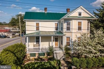 20 Blue Ridge Avenue, Front Royal, VA 22630 - MLS#: 1000466926