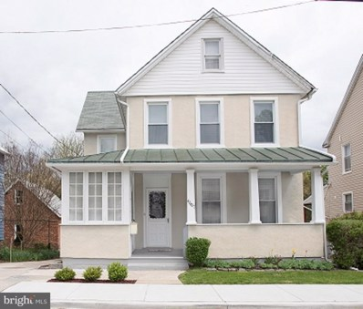 4607 Hampnett Avenue, Baltimore, MD 21214 - #: 1000466962