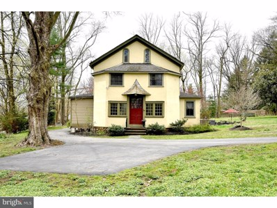 718 S Everhart Avenue, West Chester Boro, PA 19382 - MLS#: 1000466980