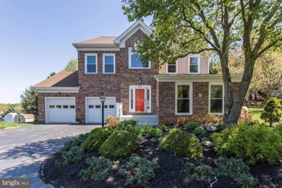 4914 Bramhope Lane, Ellicott City, MD 21043 - MLS#: 1000467066