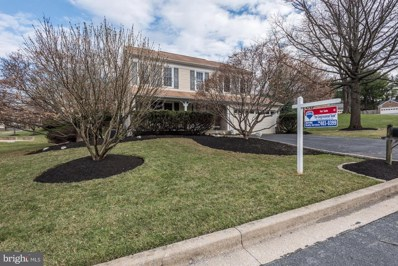 16013 Mills Orchard Drive, North Potomac, MD 20878 - MLS#: 1000467126