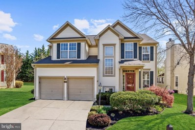 5825 White Pebble Path, Clarksville, MD 21029 - MLS#: 1000467144