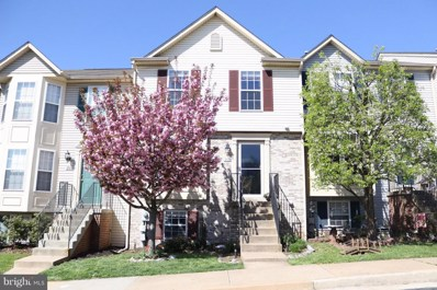 203 Moser Circle, Thurmont, MD 21788 - MLS#: 1000467174