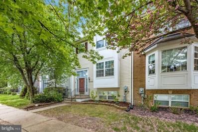 6235 Cliffside Terrace, Frederick, MD 21701 - MLS#: 1000467290