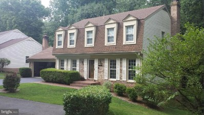 9925 Natick Road, Burke, VA 22015 - MLS#: 1000467370