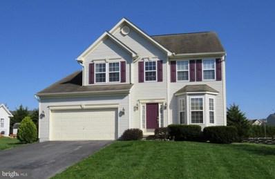 2882 Galaxy Drive, Chambersburg, PA 17202 - MLS#: 1000467422