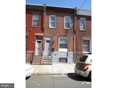2743 Wharton Street, Philadelphia, PA 19146 - #: 1000467474