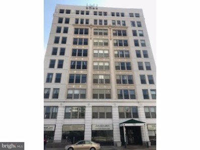 511-19 N Broad Street UNIT 205, Philadelphia, PA 19123 - MLS#: 1000467624