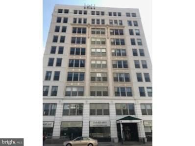 511-19 N Broad Street UNIT 205, Philadelphia, PA 19123 - #: 1000467624