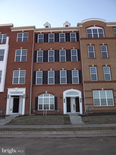 23581 Belvoir Woods UNIT 0, Ashburn, VA 20147 - MLS#: 1000467746