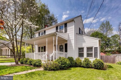 514 Towson Avenue, Lutherville Timonium, MD 21093 - MLS#: 1000467790