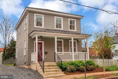 104 Wolfe Street, Fredericksburg, VA 22401 - MLS#: 1000467844