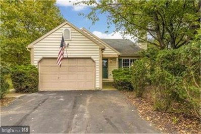 18912 Newhaven Terrace, Hagerstown, MD 21742 - MLS#: 1000467930