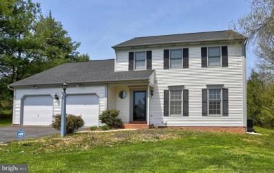 1721 Saint Phillips Drive, Lancaster, PA 17603 - MLS#: 1000467970