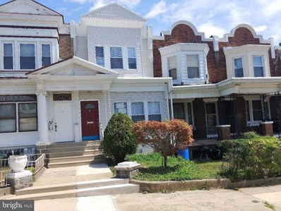 729 N 64TH Street, Philadelphia, PA 19151 - MLS#: 1000468018