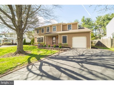 5 Woodbridge Circle, Horsham, PA 19044 - MLS#: 1000468020