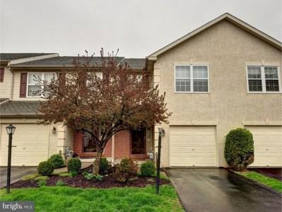 106 Vernon Court, Hatfield, PA 19446 - MLS#: 1000468022