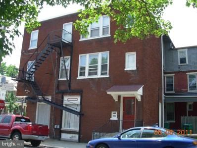 406 N Pine Street UNIT 3, Lancaster, PA 17603 - MLS#: 1000468066