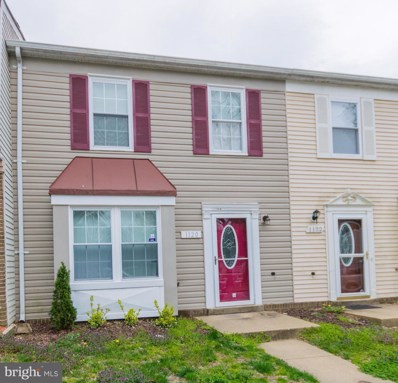 1120 Dutton Way, Capitol Heights, MD 20743 - MLS#: 1000468094