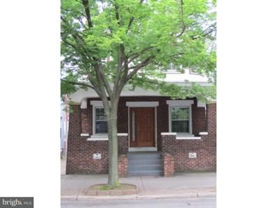 705 Monmouth Street, Trenton, NJ 08609 - MLS#: 1000468096
