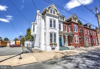 633 Locust Street, Columbia, PA 17512 - MLS#: 1000468108